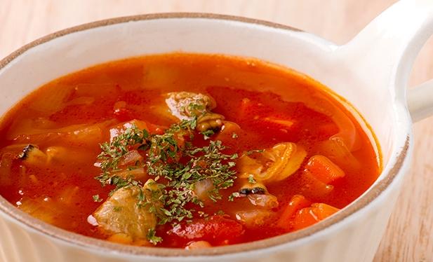 東洋医学から学ぶ肥満薬膳レシピ
