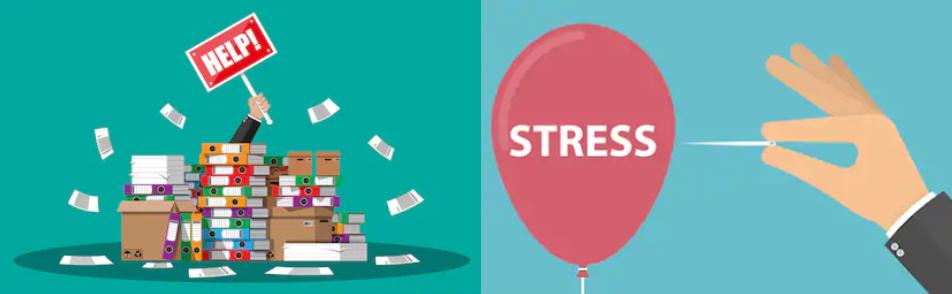心のストレス