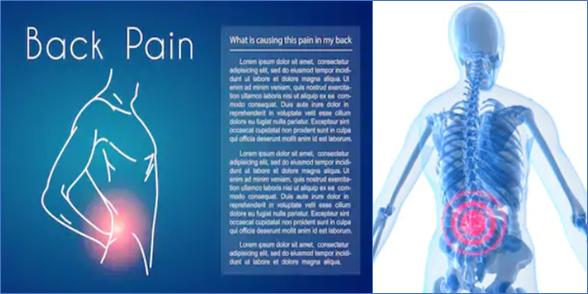 腰痛の原因と症状について、適切な対応で腰痛を改善
