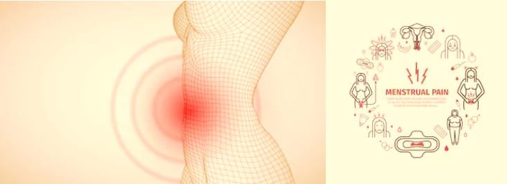 生理痛の改善方法